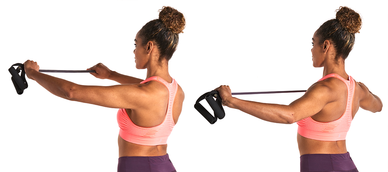 Upper body strength exercises to boost your running