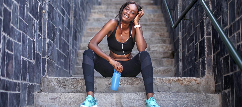 Running your first marathon? Inspirational women share their tips