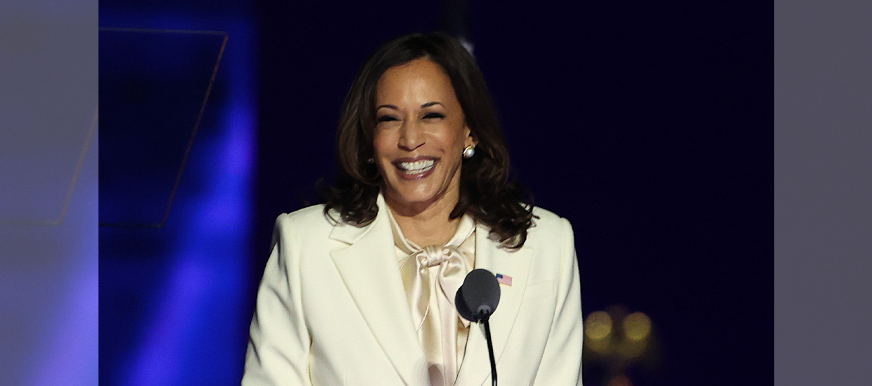 Kamala Harris and Dr Jill Biden: Celebrating fitness and feminism in the White House