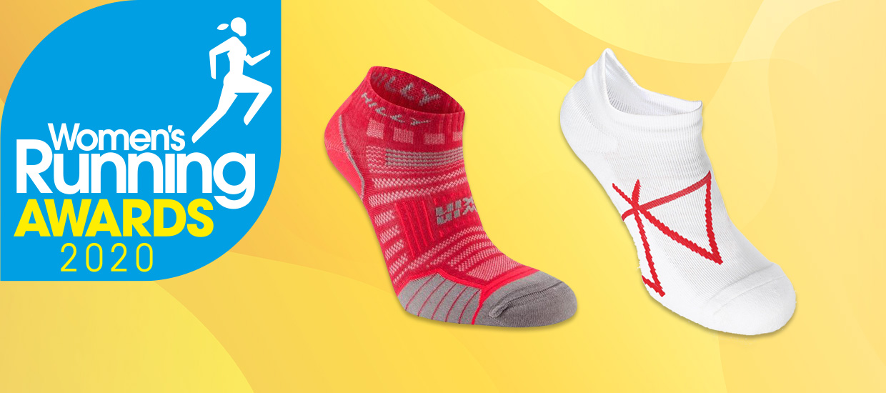 Product Awards 2020: Best Running Socks