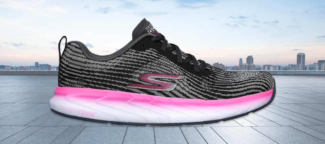 Skechers Go Run Forza 4 running shoes review