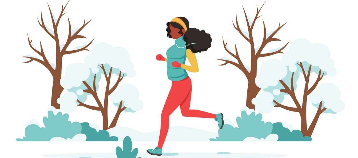 The best New Year's resolutions for runners