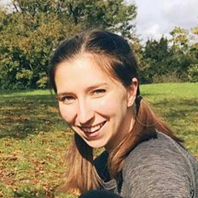 Katharine Sellers