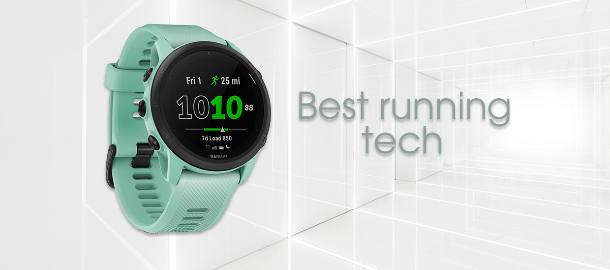 The best running tech to improve your performance