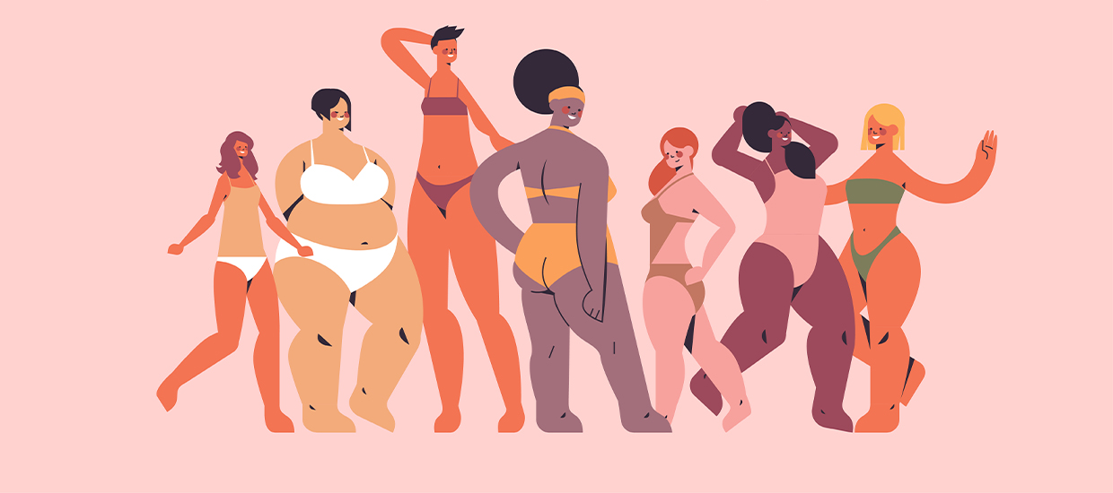 How to boost your body positivity