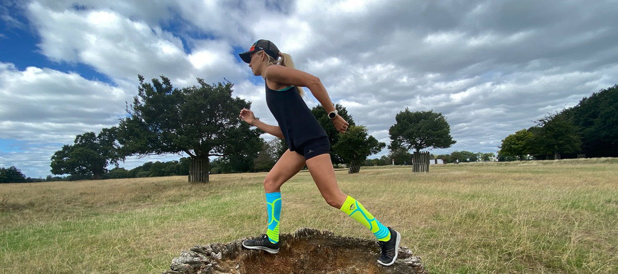 """""""We won't stop until a cure for MS is found"""": Monkey Sox founder Lianne on using her brand to help others"""
