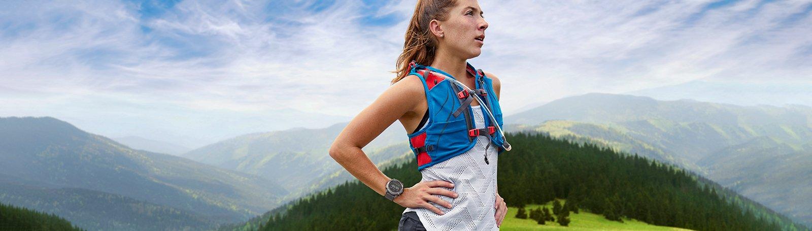 Garmin launch new watch for long-distance running