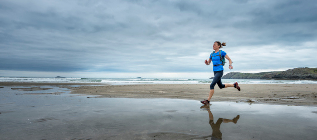Break down barriers for women in running with new event, Her Virtual 5K