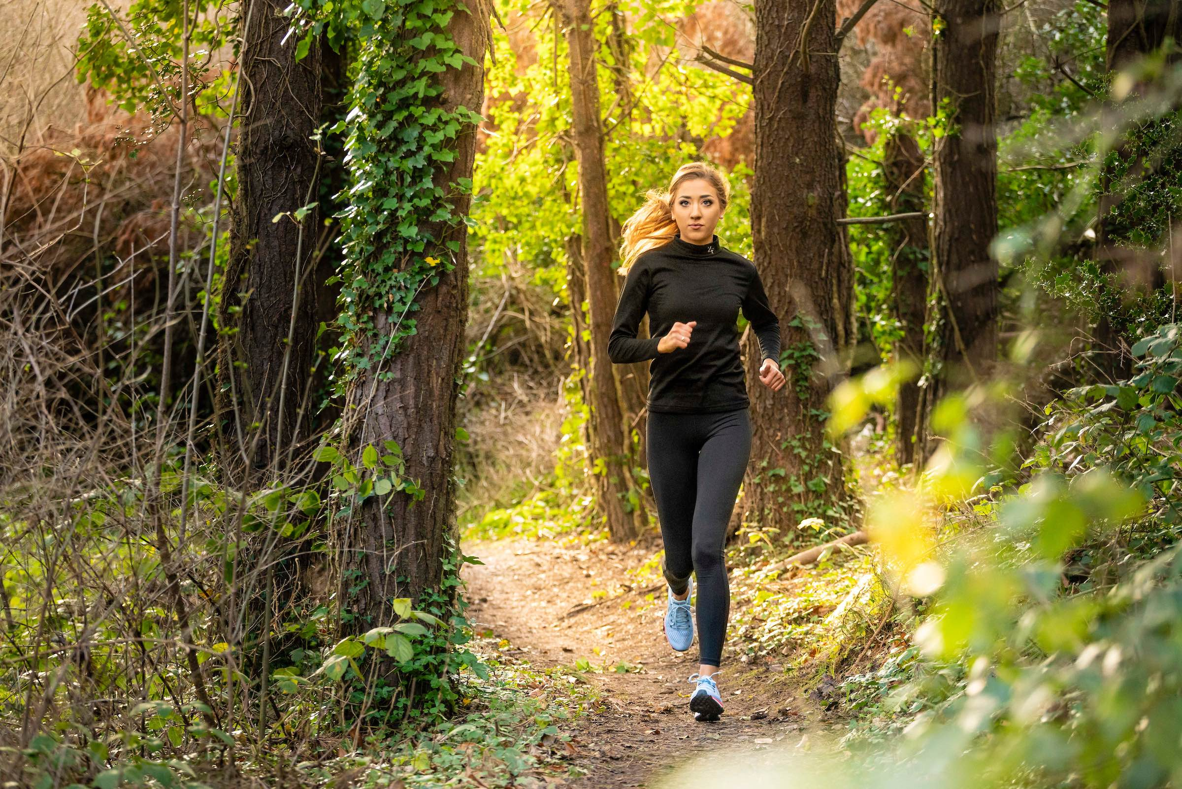 Why you need a base layer in your running kit all year round