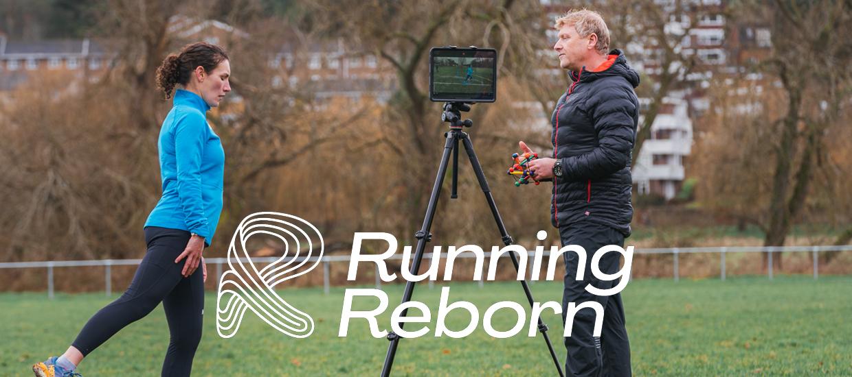 Women's Running Plus partners with Running Reborn
