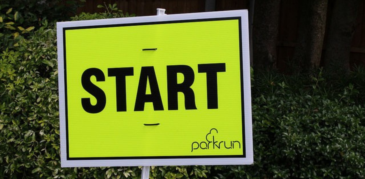 Mark your diaries: here's when parkrun will return