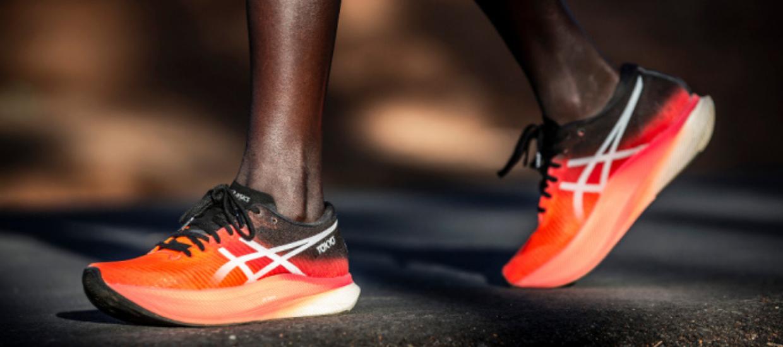 ASICS' new shoe reveals a hidden problem in performance running
