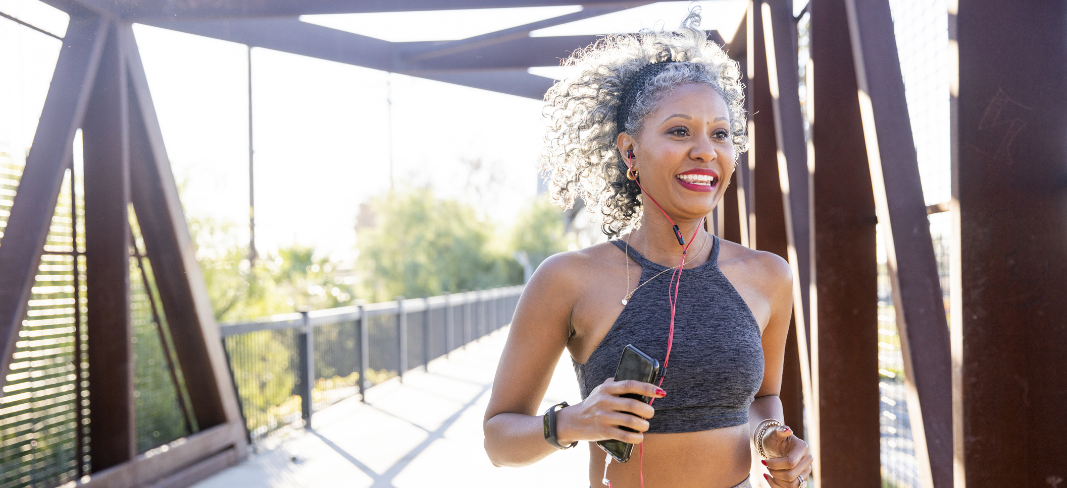 How to curate the best running playlist
