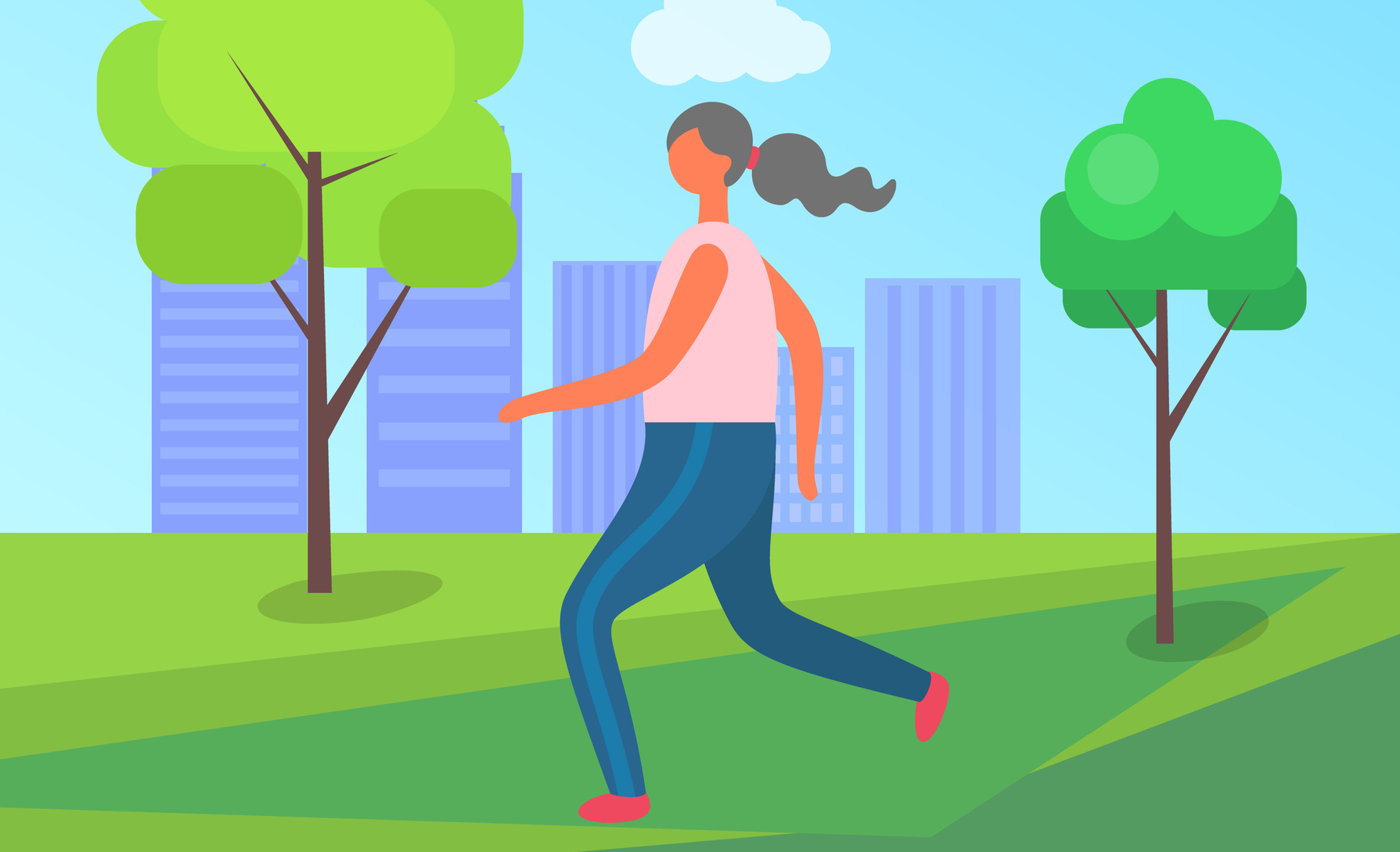 How your weekend run can save the planet AND raise money for charity