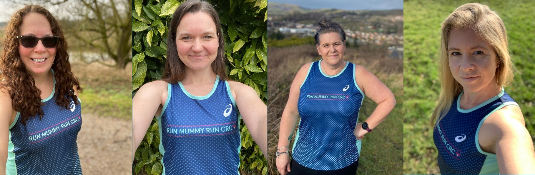 Run Mummy Run is launching its very own Community Run Club with ASICS