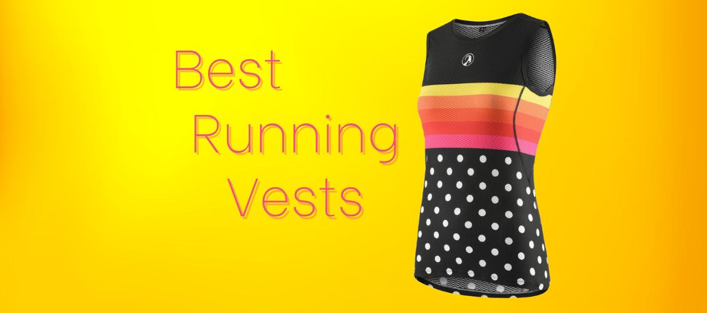 The best running vests