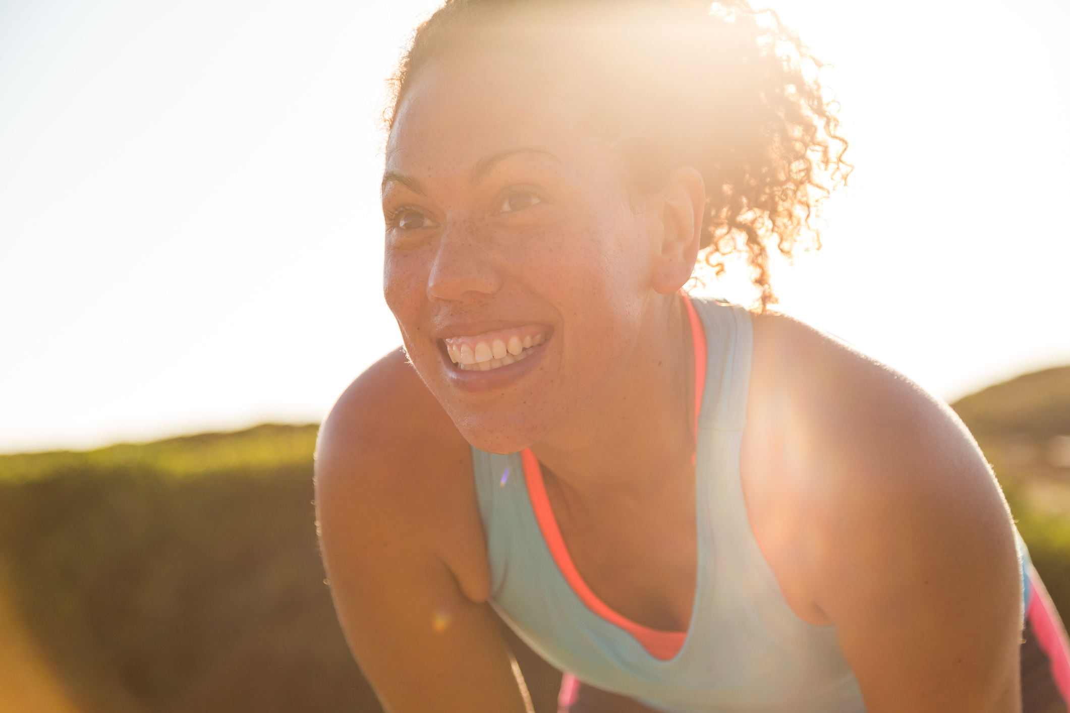 Mental Health Awareness Week: why running is so good for our wellbeing