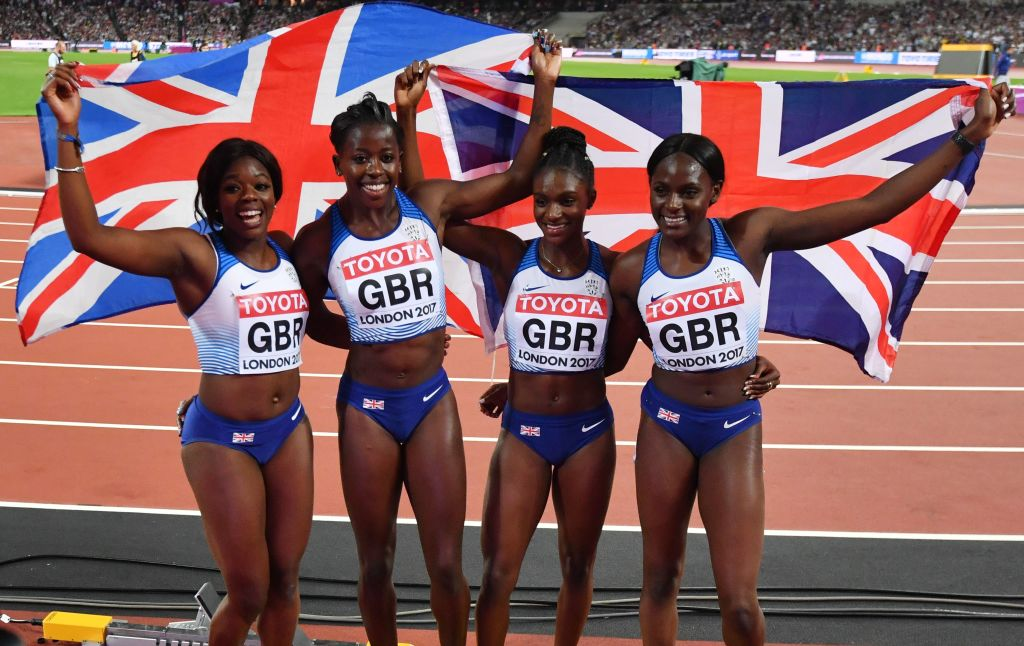 Team GB sprinter Desirèe Henry's fitness tips