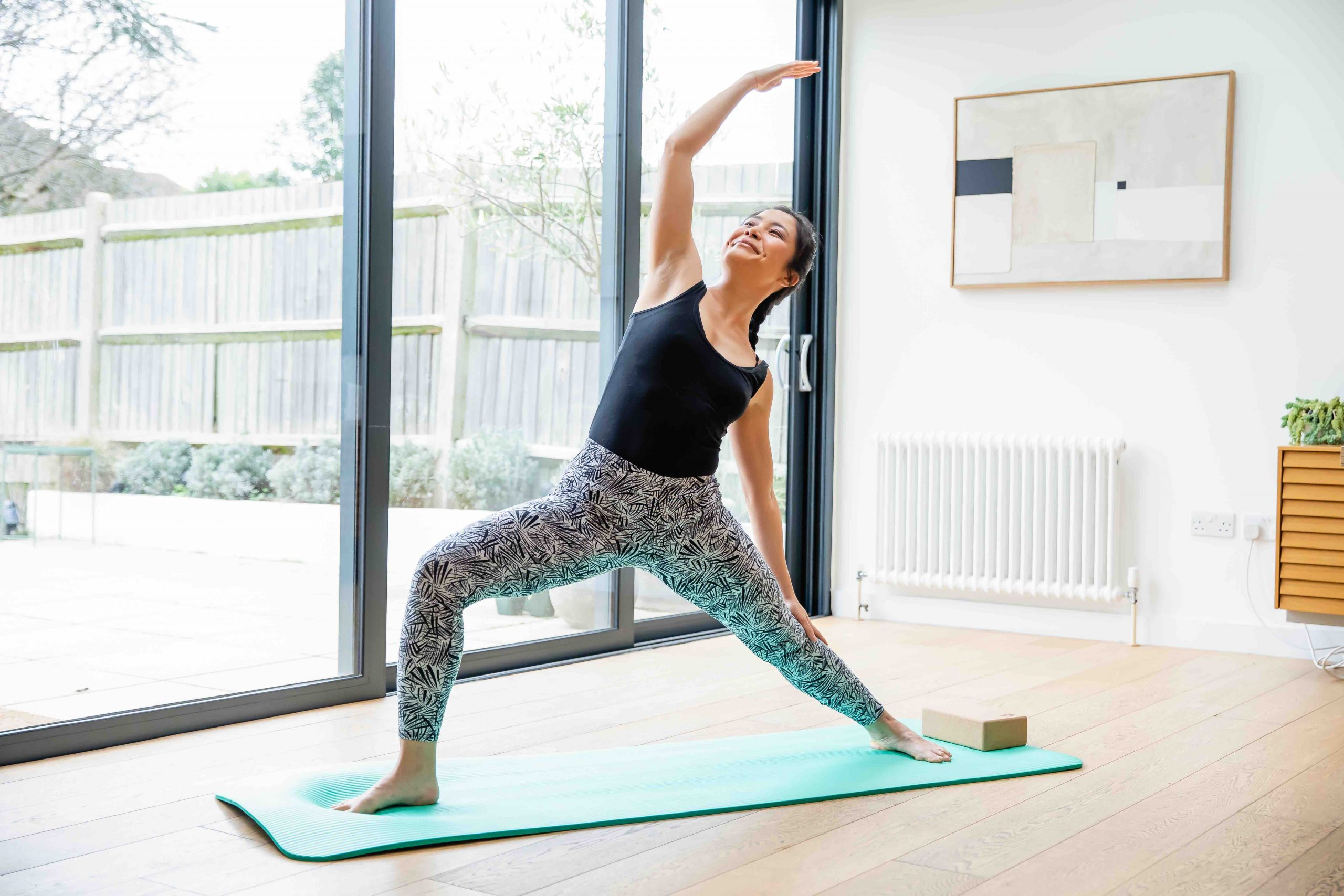 What is sports yoga and how can it help our running?