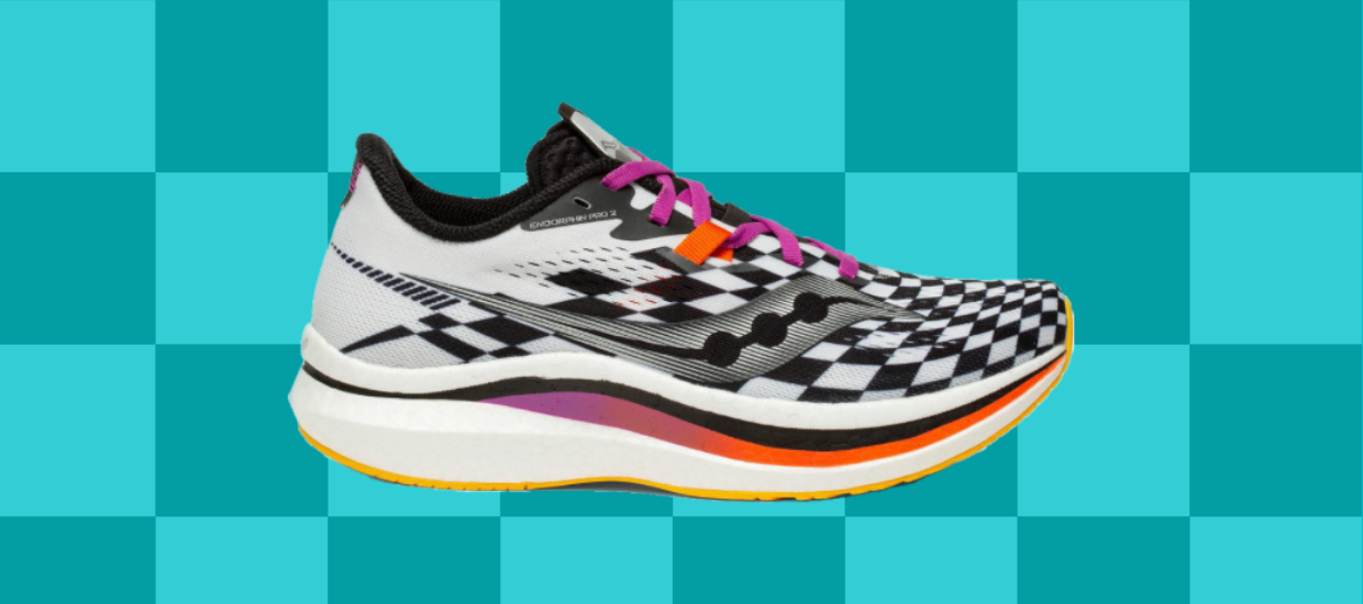 First look: Saucony Endorphin Pro 2