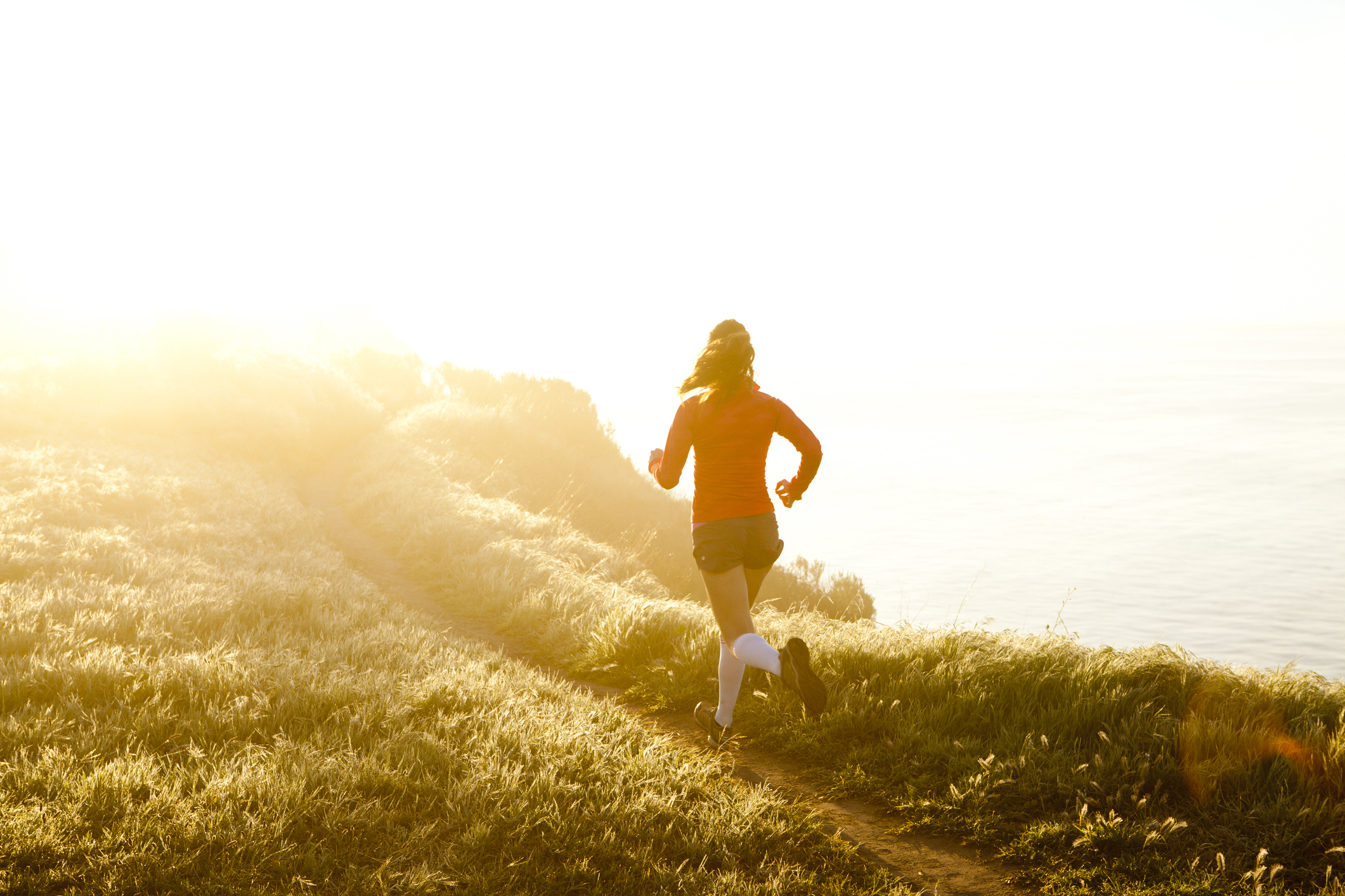 The unexpected secret to keeping cool on your summer runs