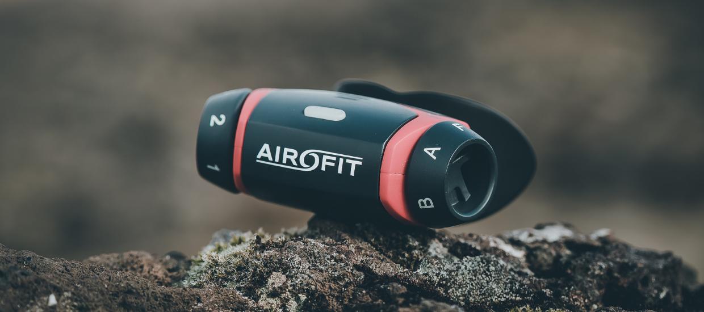Airofit Pro review