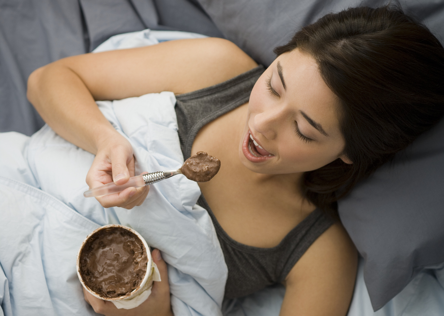 Why you might need to eat chocolate for breakfast