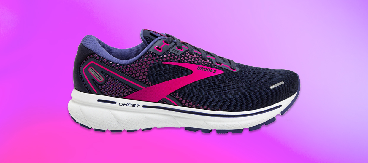 Brooks Ghost 14 running shoe review