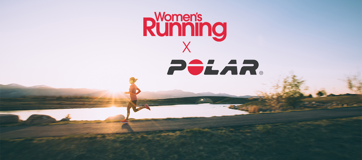 See how our Polar marathon runners are getting on with training