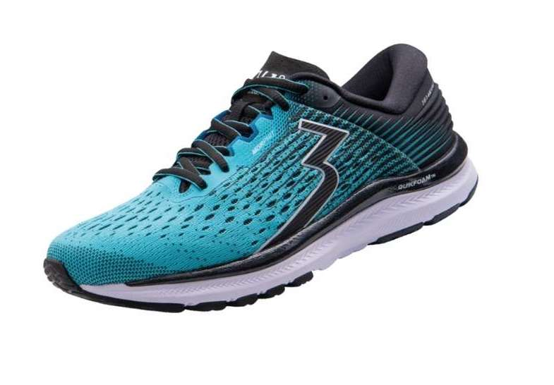 Meraki 4 running shoe