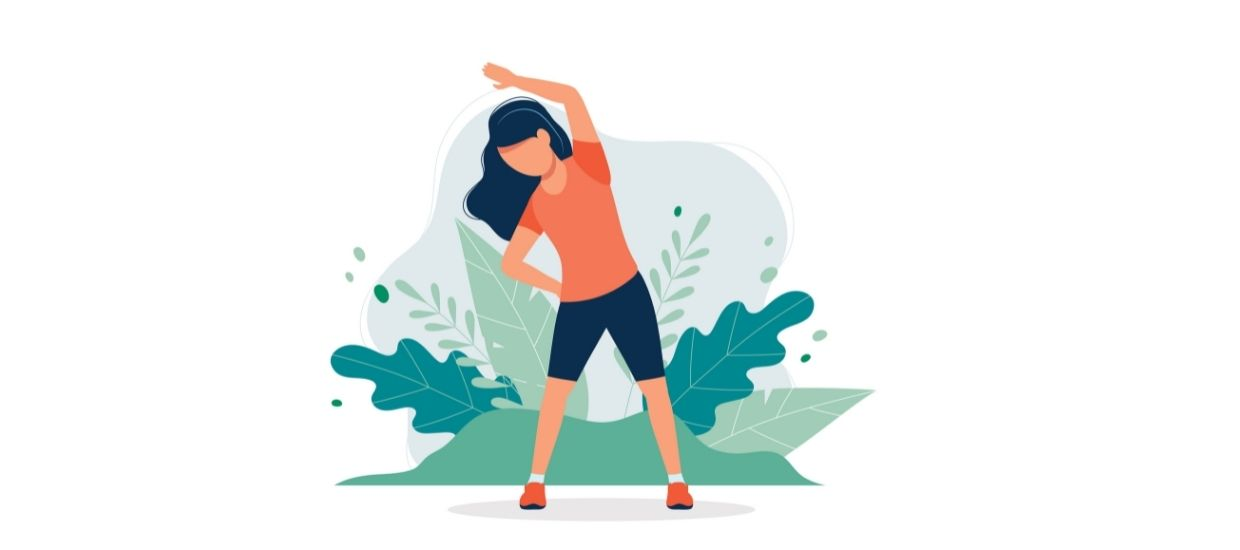 The expert guide to post-run stretching