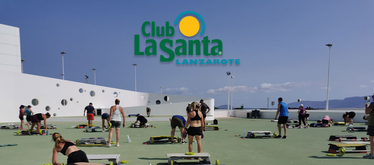 I went on a running holiday to Club La Santa –here's how it went