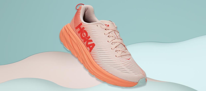 HOKA ONE ONE Rincon 3 running shoe review