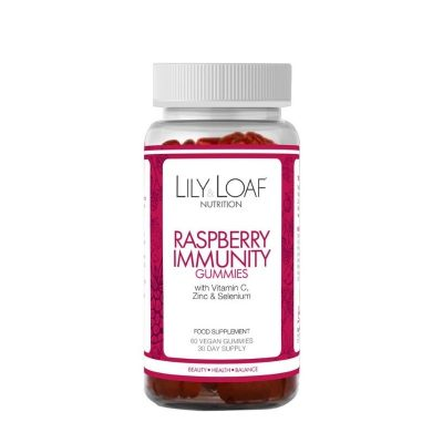 LILY & LOAF Immunity Gummies| From £11.50