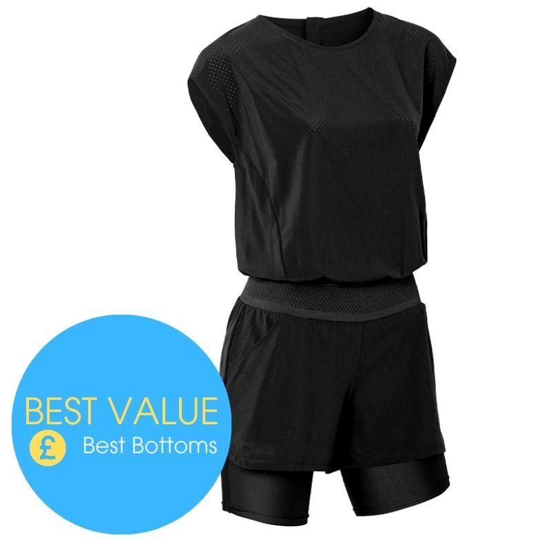 Award winner: Decathlon Kalenji Dry Shortie Suit