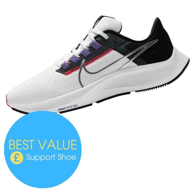 Award winner: Nike Pegasus 38