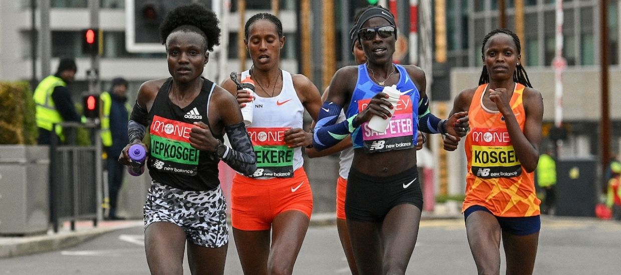 Here's how the runners and winners of London Marathon 2021 feel today