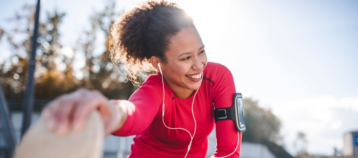 The app that helps you run further, faster and smarter