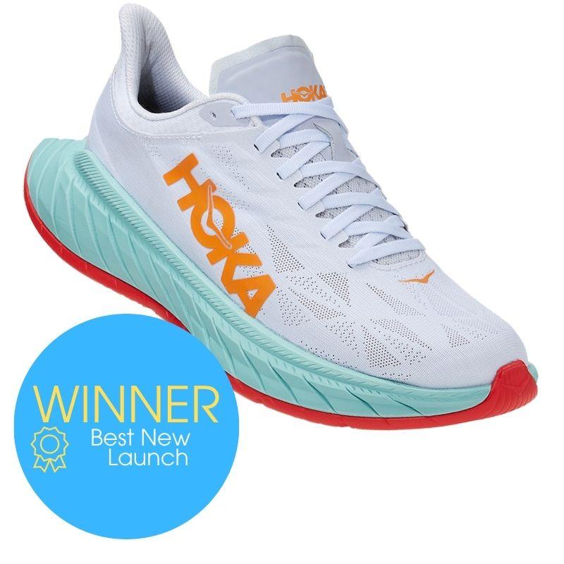 Award winner: HOKA ONE ONE Carbon X2
