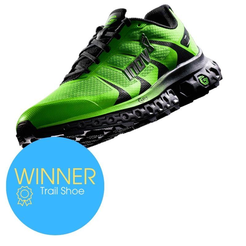 Award winner: Inov-8 Trailfly Ultra G300 Max