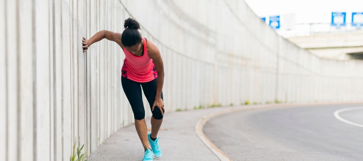 How to avoid and recover from injury the right way